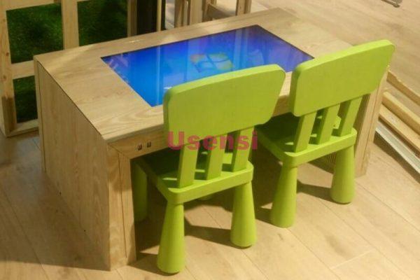 میز لمسی کودک