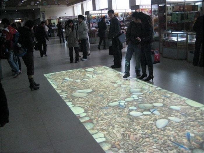 فروش فرش هوشمند