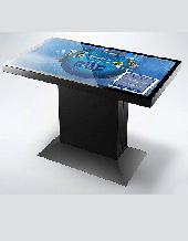 میز لمسی نمایشگاهی