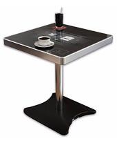 میز هوشمند کافی شاپ