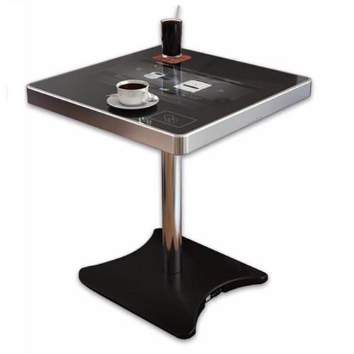 میز لمسی کافی شاپ