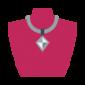 کیوسک لمسی جواهرات فروشی