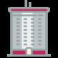 کیوسک لمسی مجتمع های تجاری و اداری